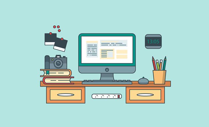 8 Motivos para você ter um site wordpress