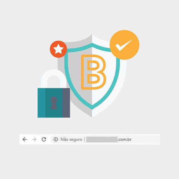 Site inseguro? Entenda o motivo – Certificado de Segurança SSL