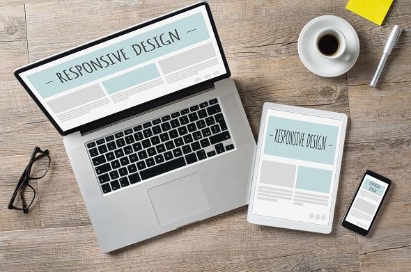 O seu site é responsivo? Saiba os 10 motivos para você ter um site responsivo.
