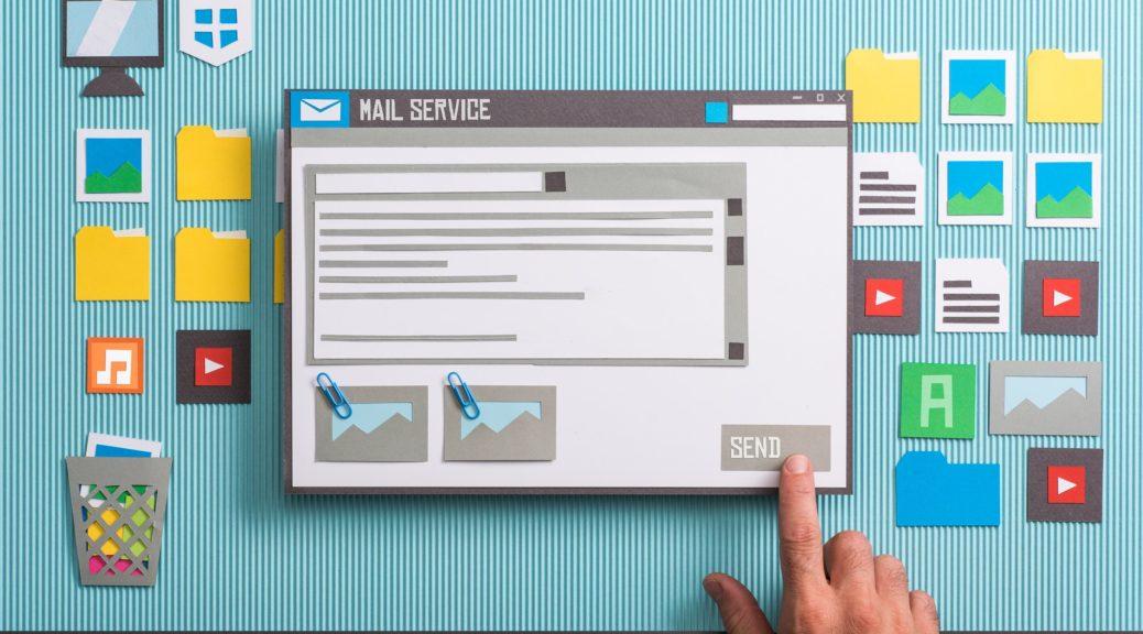 Email marketing: 5 razões pelas quais pode não estar funcionando (e como corrigi-lo)