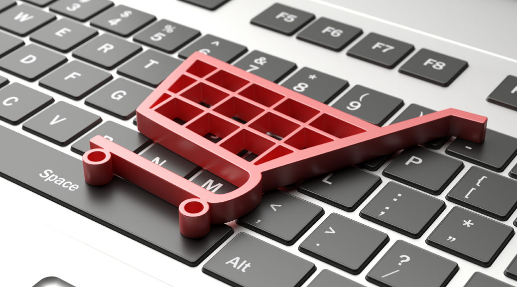 Loja Virtual: 8 passos práticos para abrir uma.