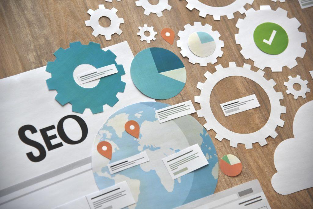 SEO - 18 Dicas de como conquistar o topo das buscas no Google