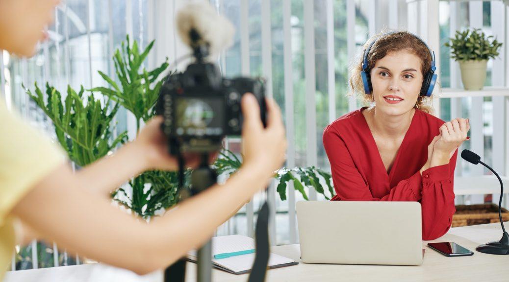 Dicas e estratégias de conteúdo para youtube