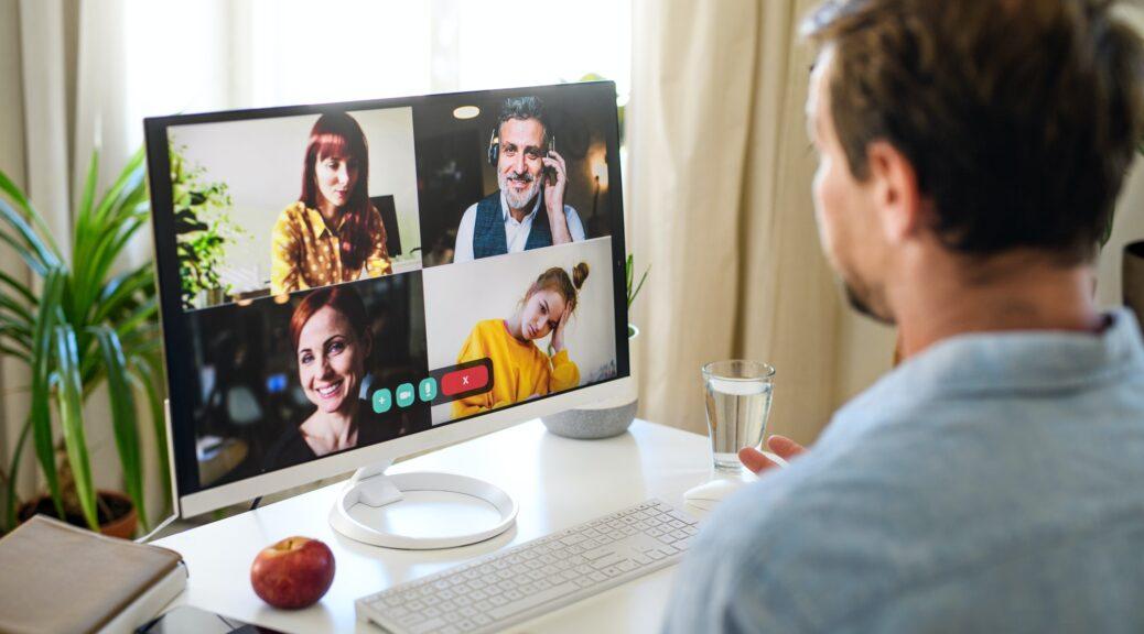 Como criar ou participar de reuniões com o Google Meet