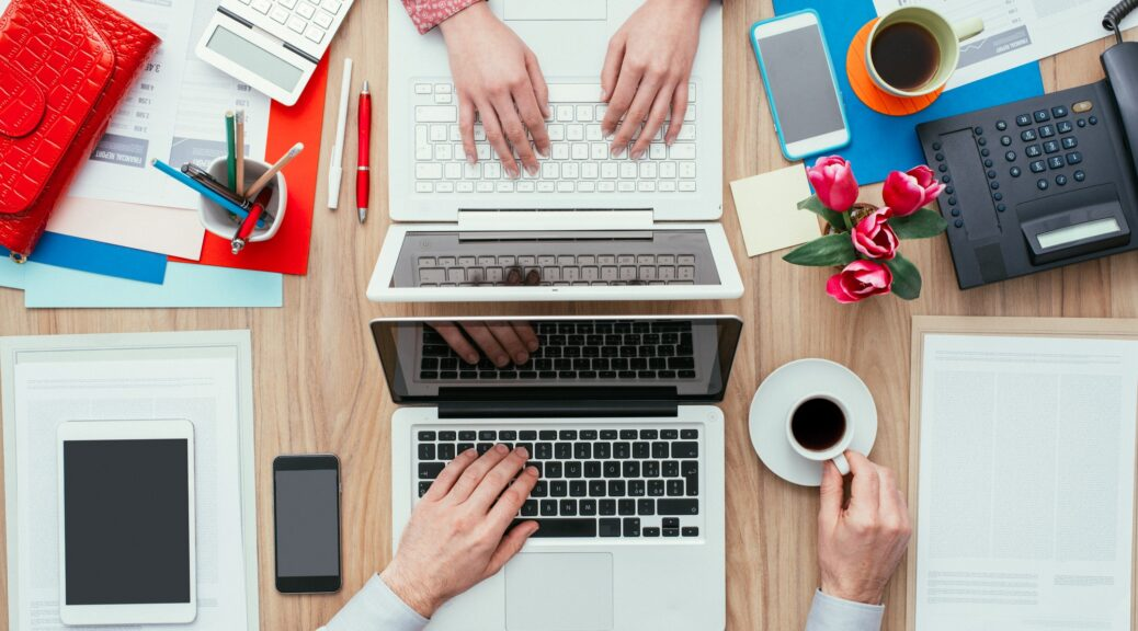 ''O futuro do trabalho chegou'', diz referência em home office e coworking