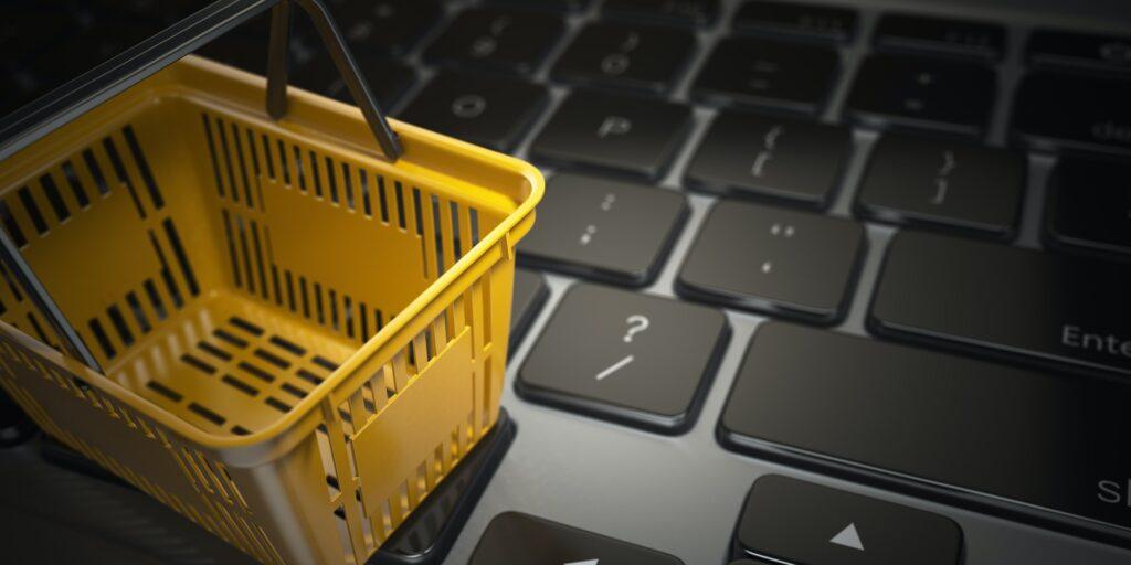 Covid-19: 61% dos consumidores aumentaram volume de compras digitais
