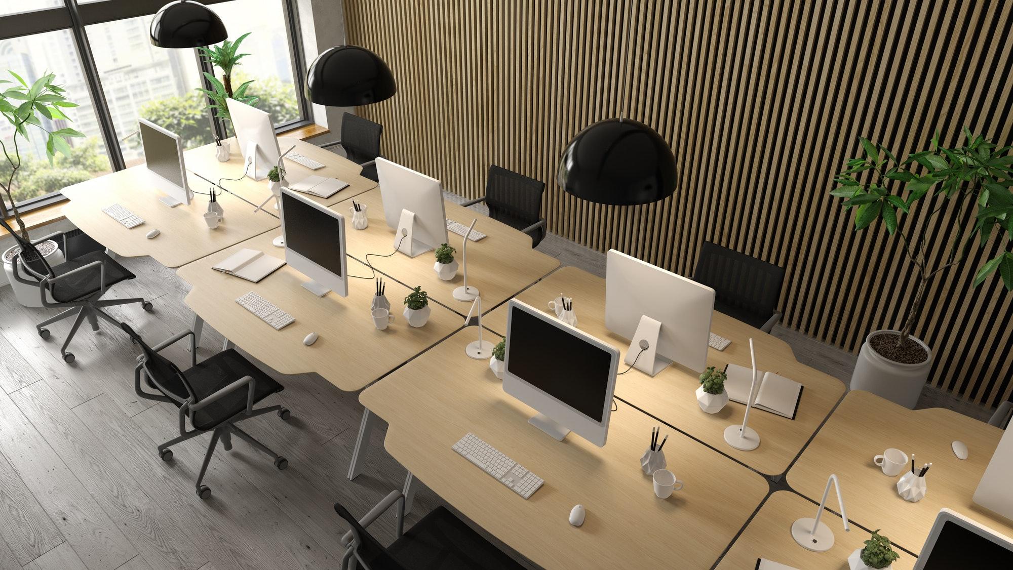 Home office permanente e escritório do futuro: a cara da volta ao trabalho pós-quarentena