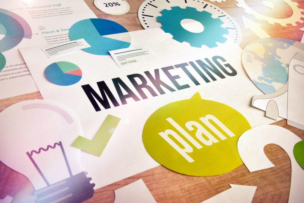 Como o marketing pode transformar a sua indústria