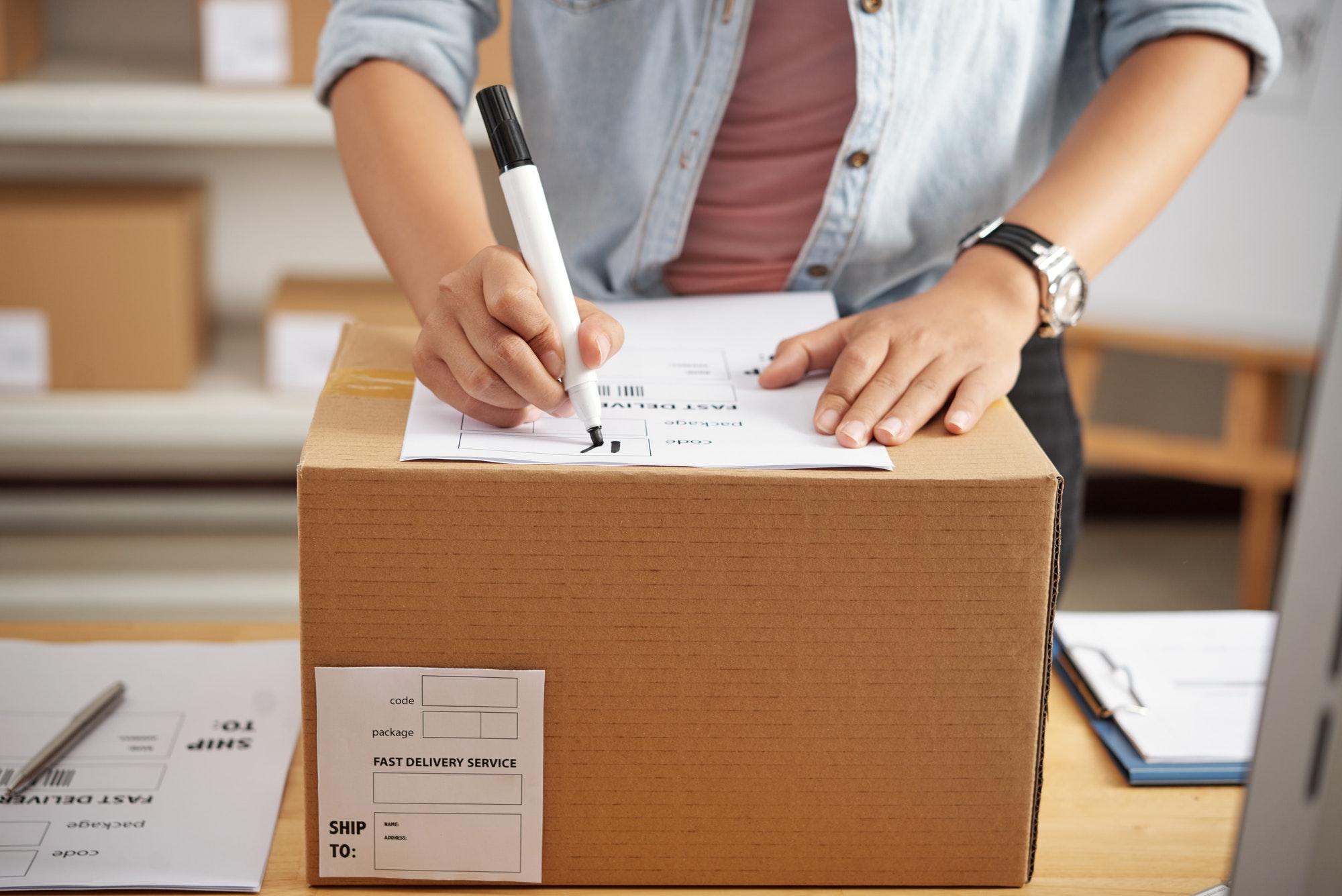 Estrutura do E-commerce: 5 etapas gerenciais