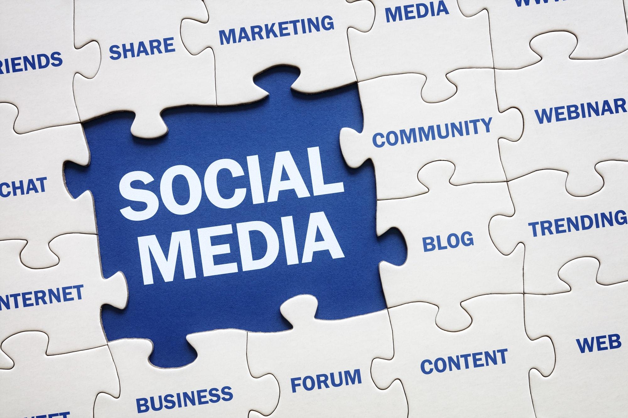 7 estratégias que realmente direcionam mais tráfego de mídia social