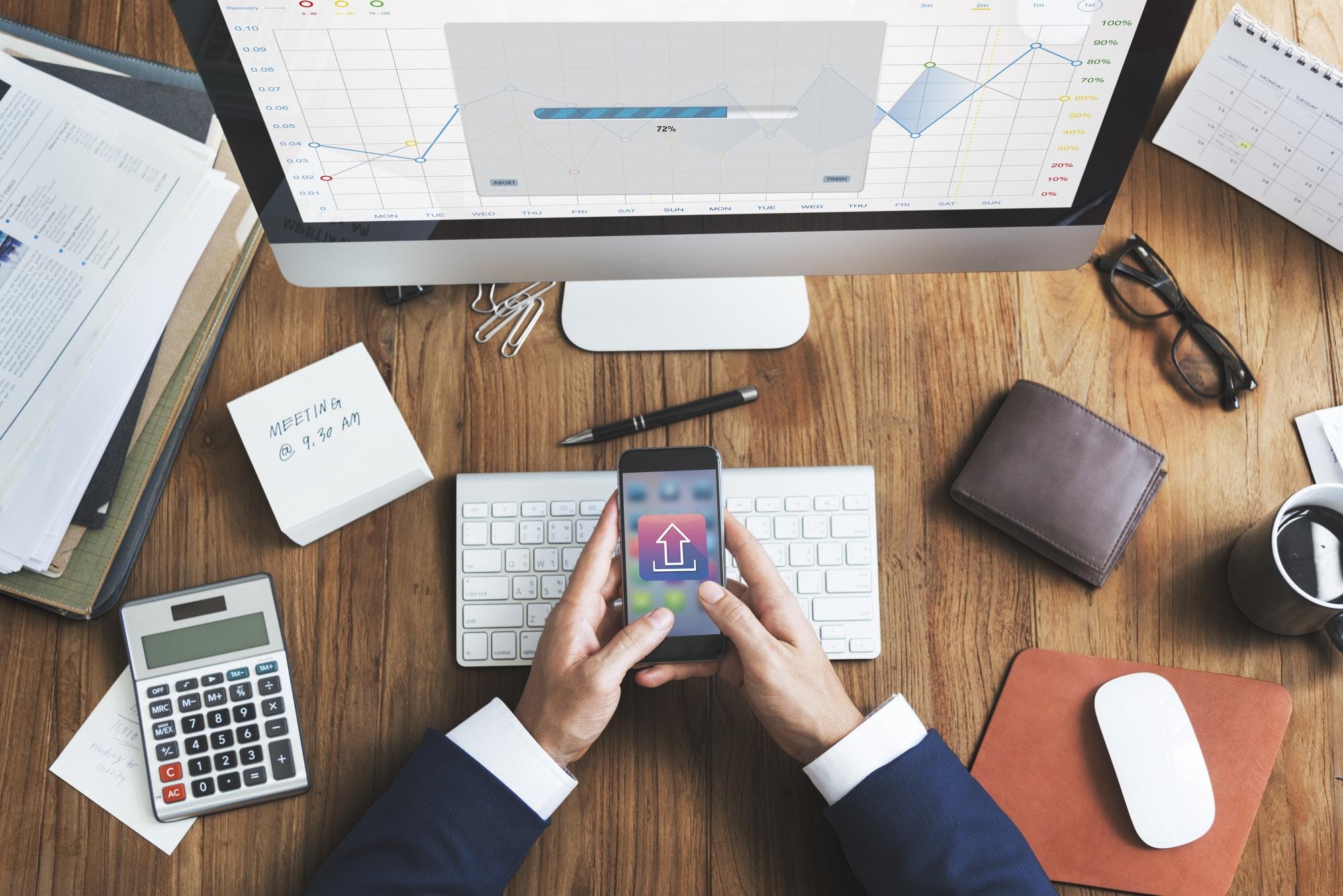 Enviar arquivos grandes: 5 sites para enviar de forma gratuita