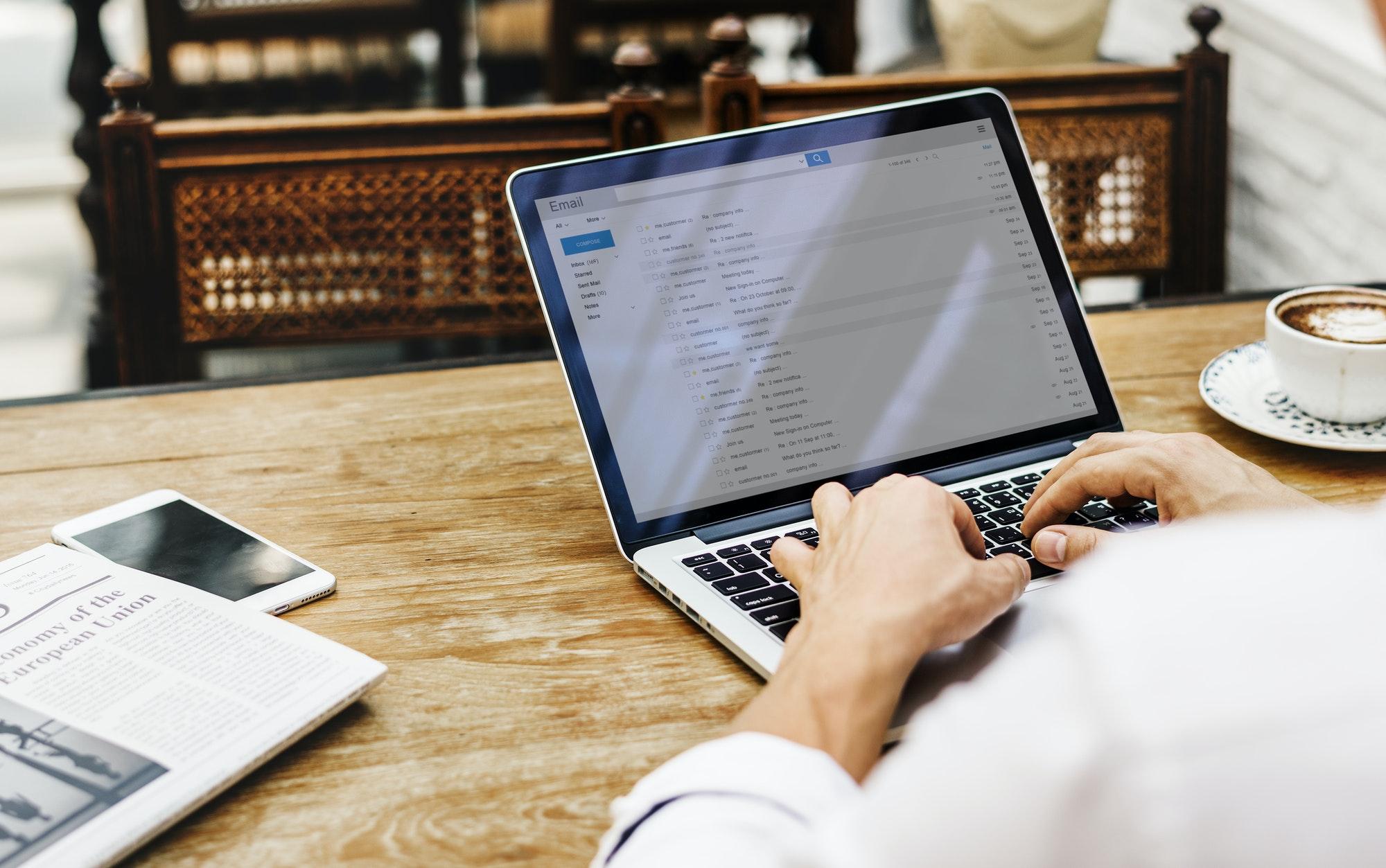 Vendas online: 57% das empresas estão conectadas apenas para utilizar o recurso