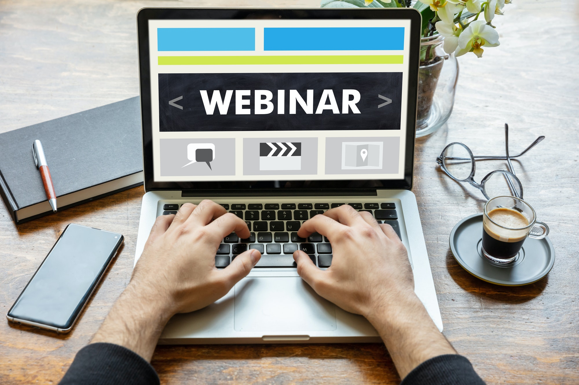 Virtualização de Feiras e Eventos: Como extender o seu projeto para o digital?