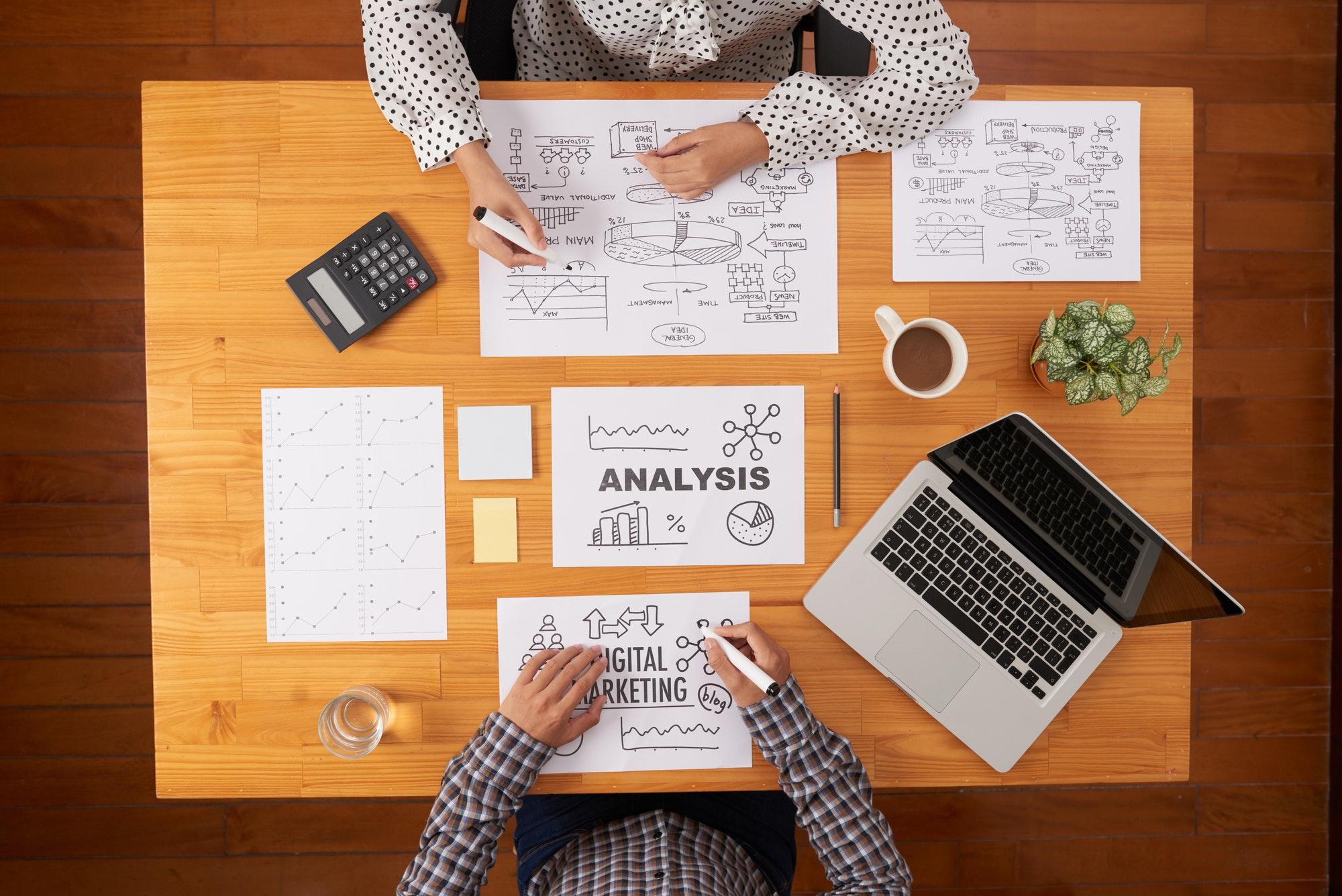 Estratégias de Marketing Digital: 6 ações eficazes, quando usá-las e como