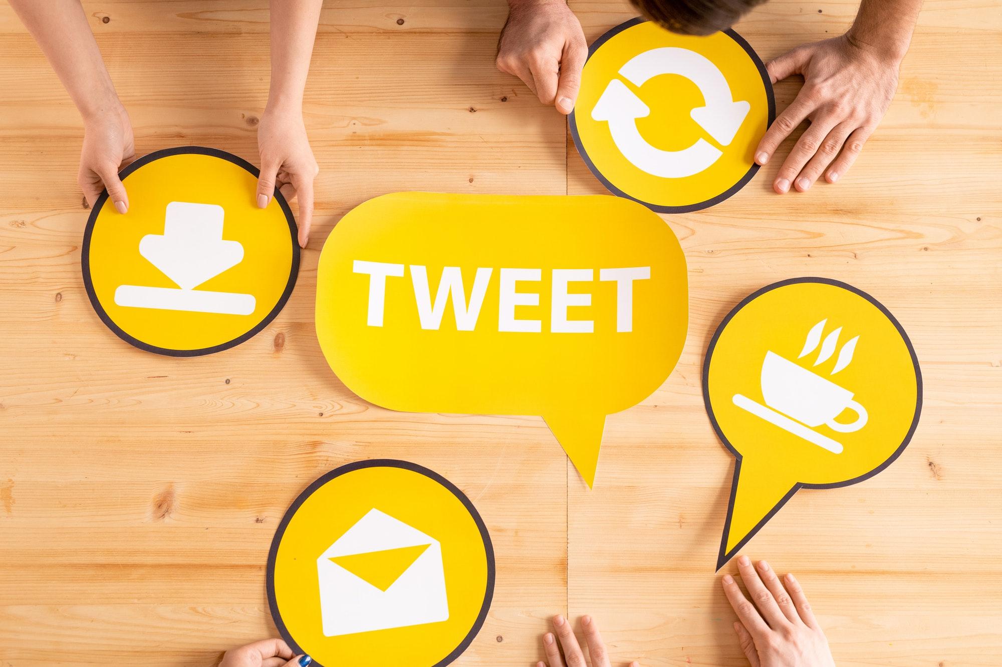 7 passos para se destacar no Twitter e gerar visibilidade para a sua empresa