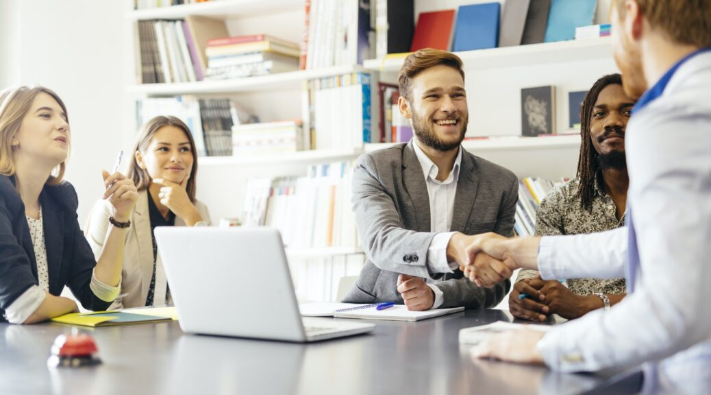Marketing Digital: Conhecer seus clientes é a chave para o sucesso!