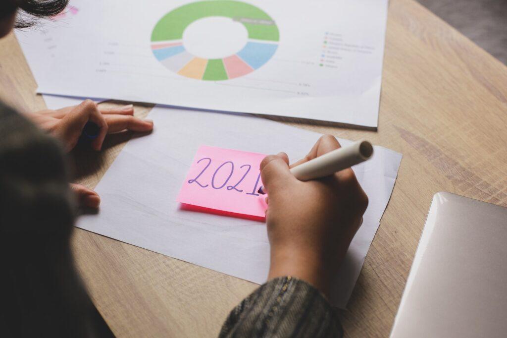 5 tendências do marketing digital para 2021