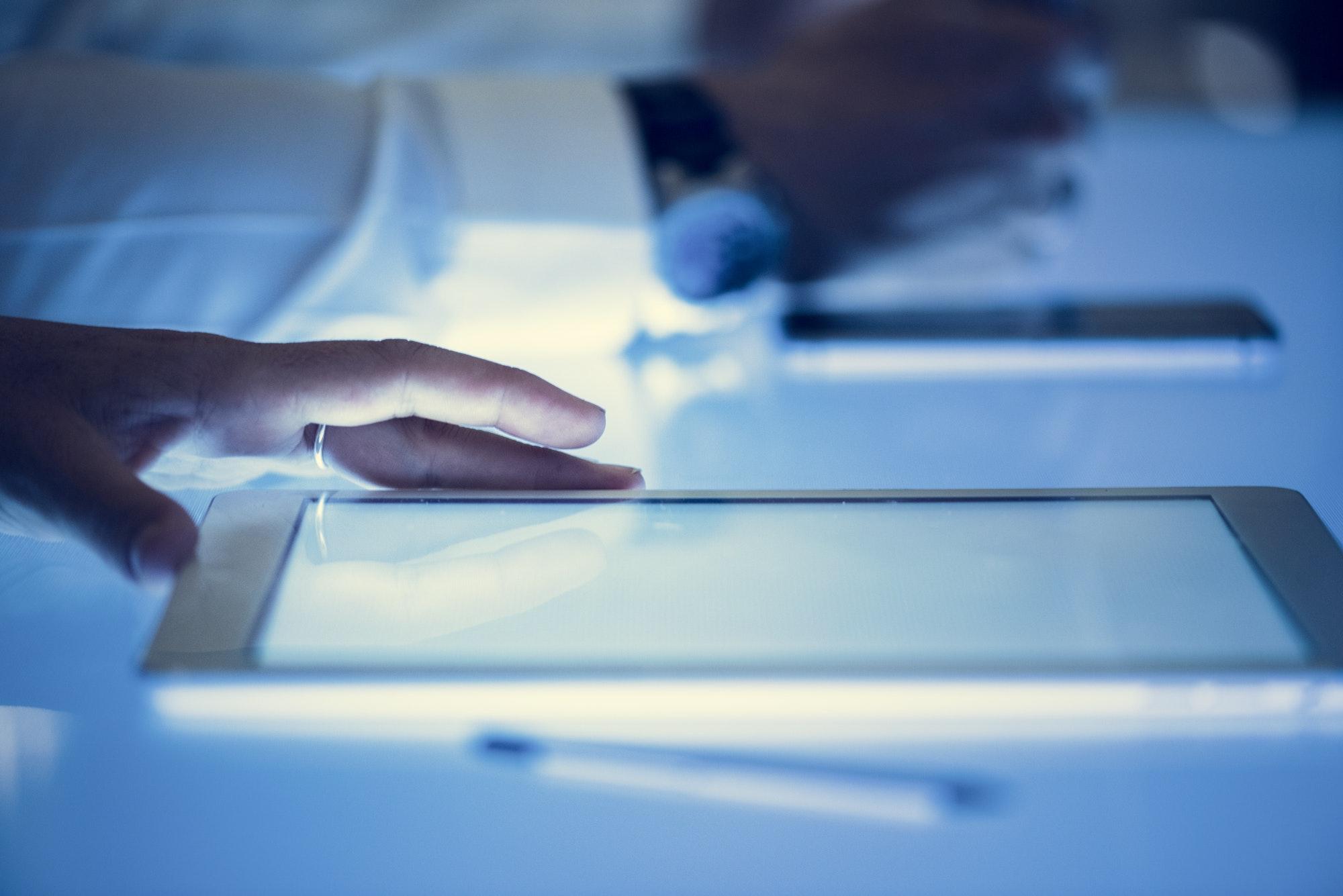 Três grandes lições sobre transformação digital