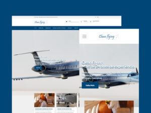 cleanflying_portfolio